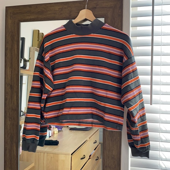 wild fable turtle neck sweater